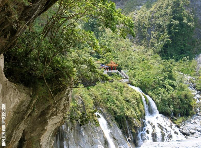 Eternal spring shrine - Changchun Shrine