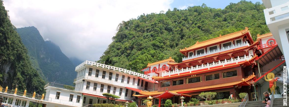 ChangChun Temple - Hualien County - Taiwan