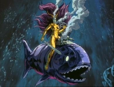INTER50 - menace sous la mer