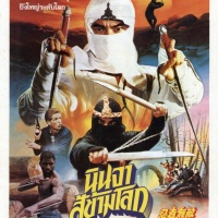 The Super Ninja (忍無可忍) 1984