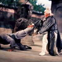 Les Exécuteurs de Shaolin (洪熙官) 1977