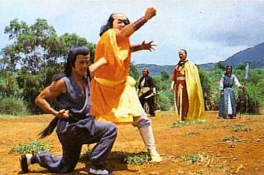 Shaolin contre Lama (少林鬥喇嘛) 1983 – LQDC