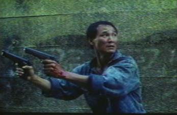 02 Chan Wai Man en chasse
