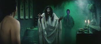 02 Samo joue au fantome