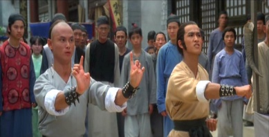 03 Gordon Liu et Robert Mak jouent les durs