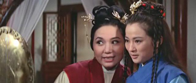 06 Go Bo Shu & Chin Ping