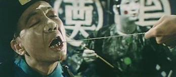 09 Wu Ma lutte pour garder ses dents