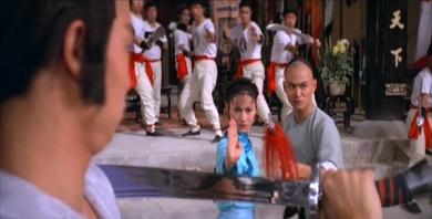 10 Lee King Chue defie Kara et Gordon