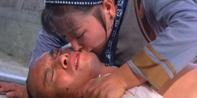 12 Chan Ping tente de sauver Yueh Hua