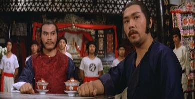 12 Chu Tet Wo et Johnny Wang Lung Wei