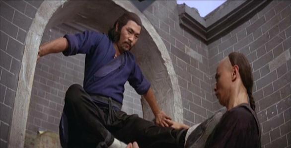 16 Wang Lung Wei en force