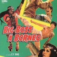 Big Boss à Bornéo (蛇女慾潮) 1978