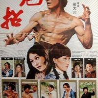 Les derniers jours du Dragon (絕招) 1974