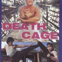 Death Cage (战笼) 1988