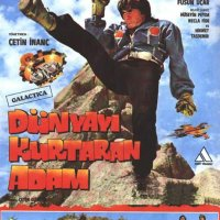 Turkish Star Wars (Dünyayi Kurtaran Adam) 1982