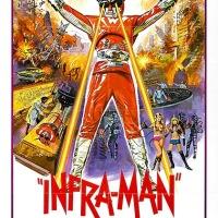 Inframan (中國超人) 1975