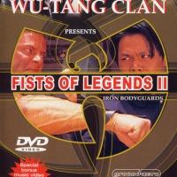 Fists of legends 2 : iron bodyguards (精武英雄2: 鐵保鏢) 1996