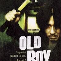 Old boy (올드보이) 2003