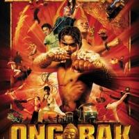 Ong Bak (องค์บาก) 2002