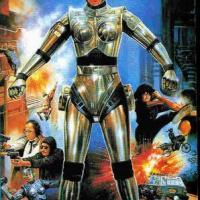 Roboforce (鐵甲無敵瑪利亞) 1988