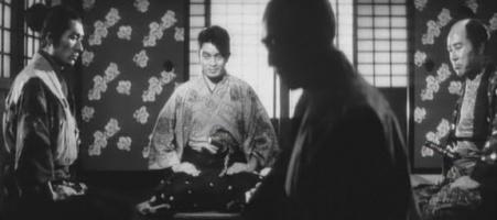 09 Samurai spy
