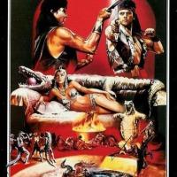 Le Justicier contre la Reine des Crocodiles (Golok setan) 1984