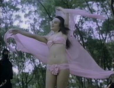 02 Elsa Yeung la wonder ninja