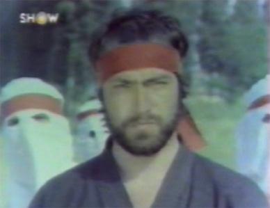 13 le chef des ninjas turcs