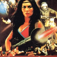Violent Killer (Barang Terlarang) 1988