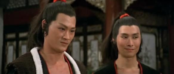Wong Lik et Yu Tai Ping