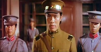 Carter Wong en cameo