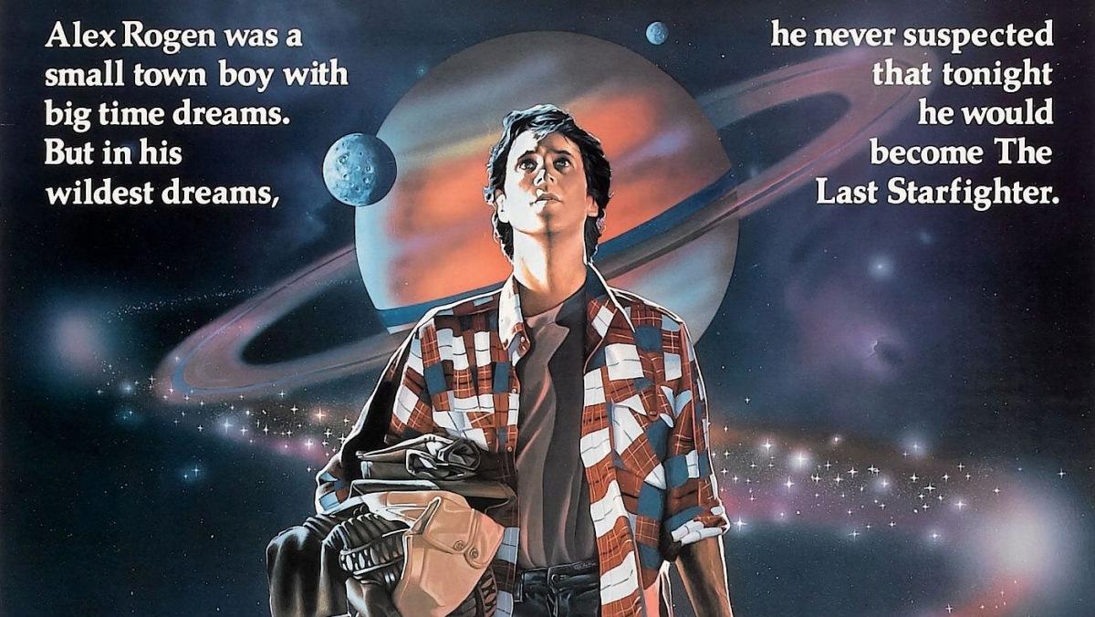 Starfighter (The Last Starfighter) 1984