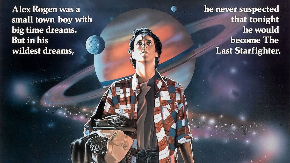 Starfighter (The Last Starfighter) 1984