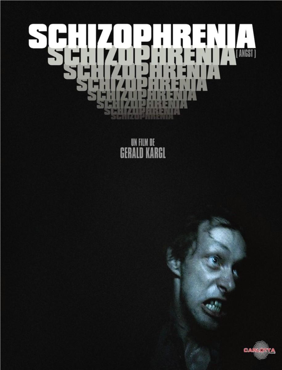 Schizophrenia (Angst) 1983