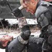 Universal Soldier : Regeneration (2010)