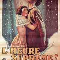 L'Heure suprême (Seventh Heaven) 1927