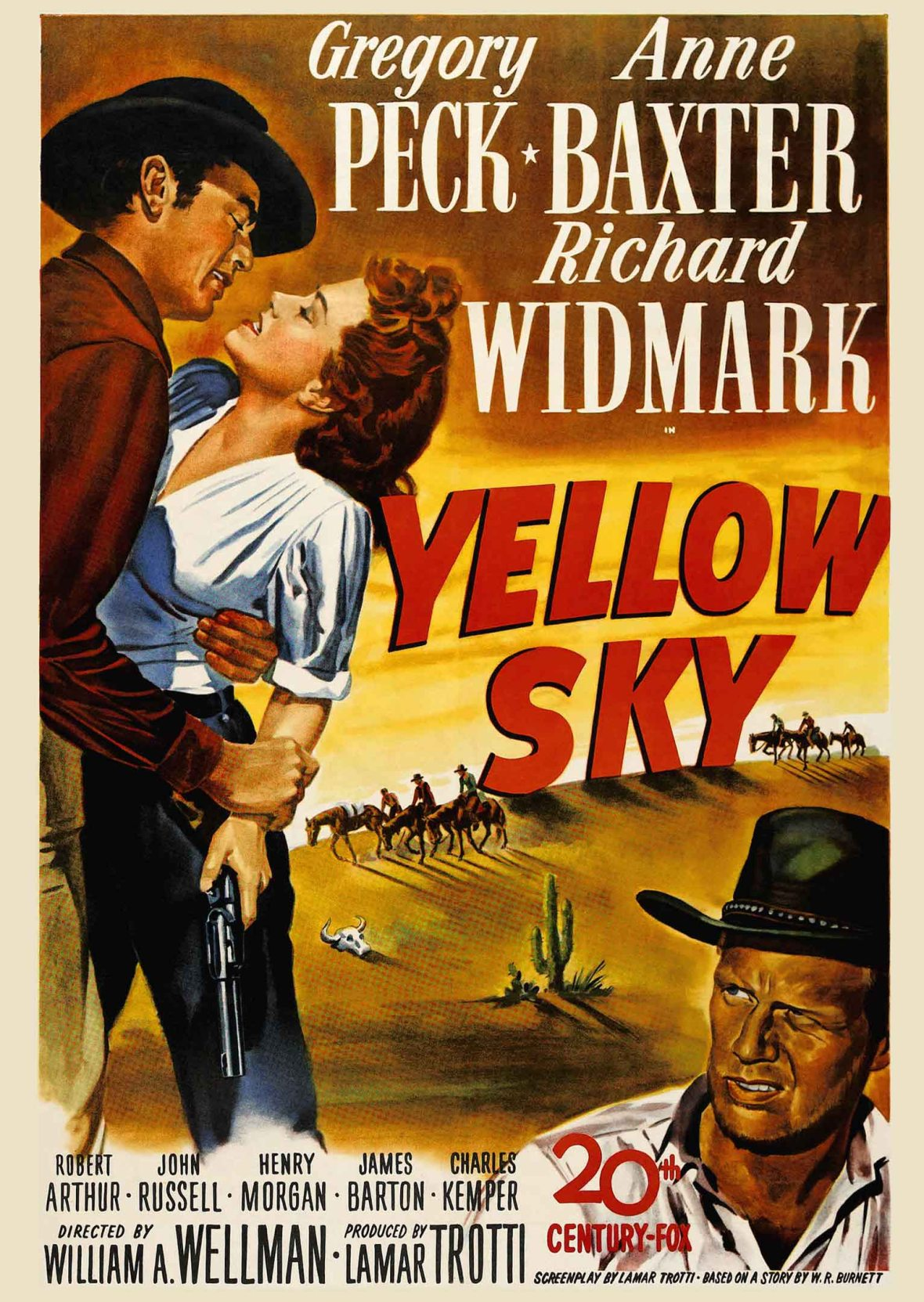 yellowsky