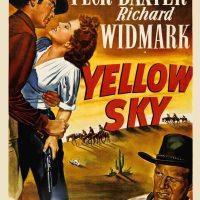 La Ville abandonnée (Yellow Sky) 1948