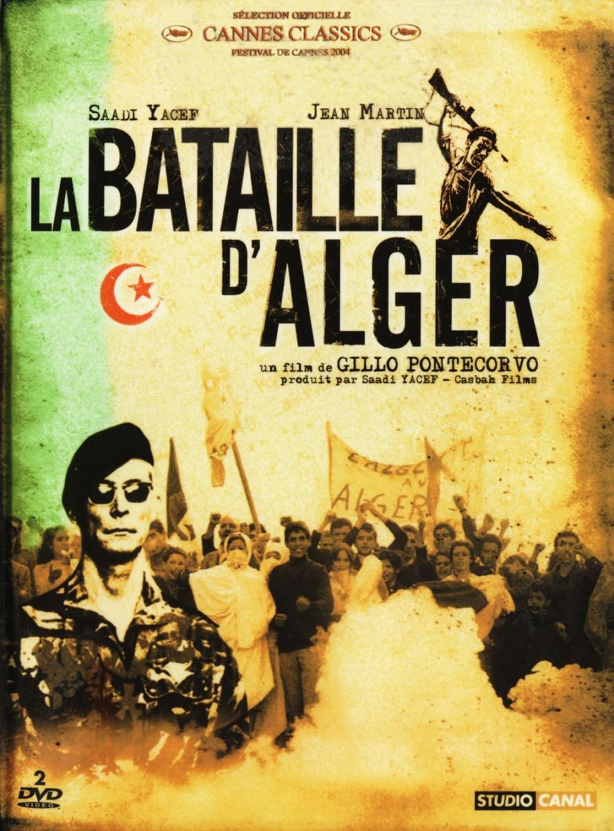 La Bataille d'Alger (La Battaglia di Algeri) 1966