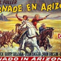 Quarante Tueurs (Forty Guns) 1957