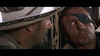 Bill Carson (Antonio Casale) dans Le bon, la brute et le truand