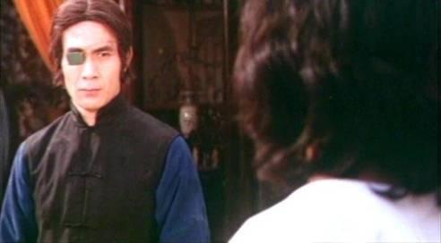 Chang Yi dans Sacrifice (1980)