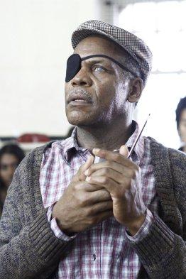 Danny Glover dans Blindness
