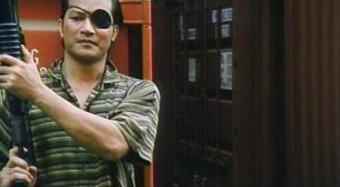 Dick Wei dans Dark Street Gigolo