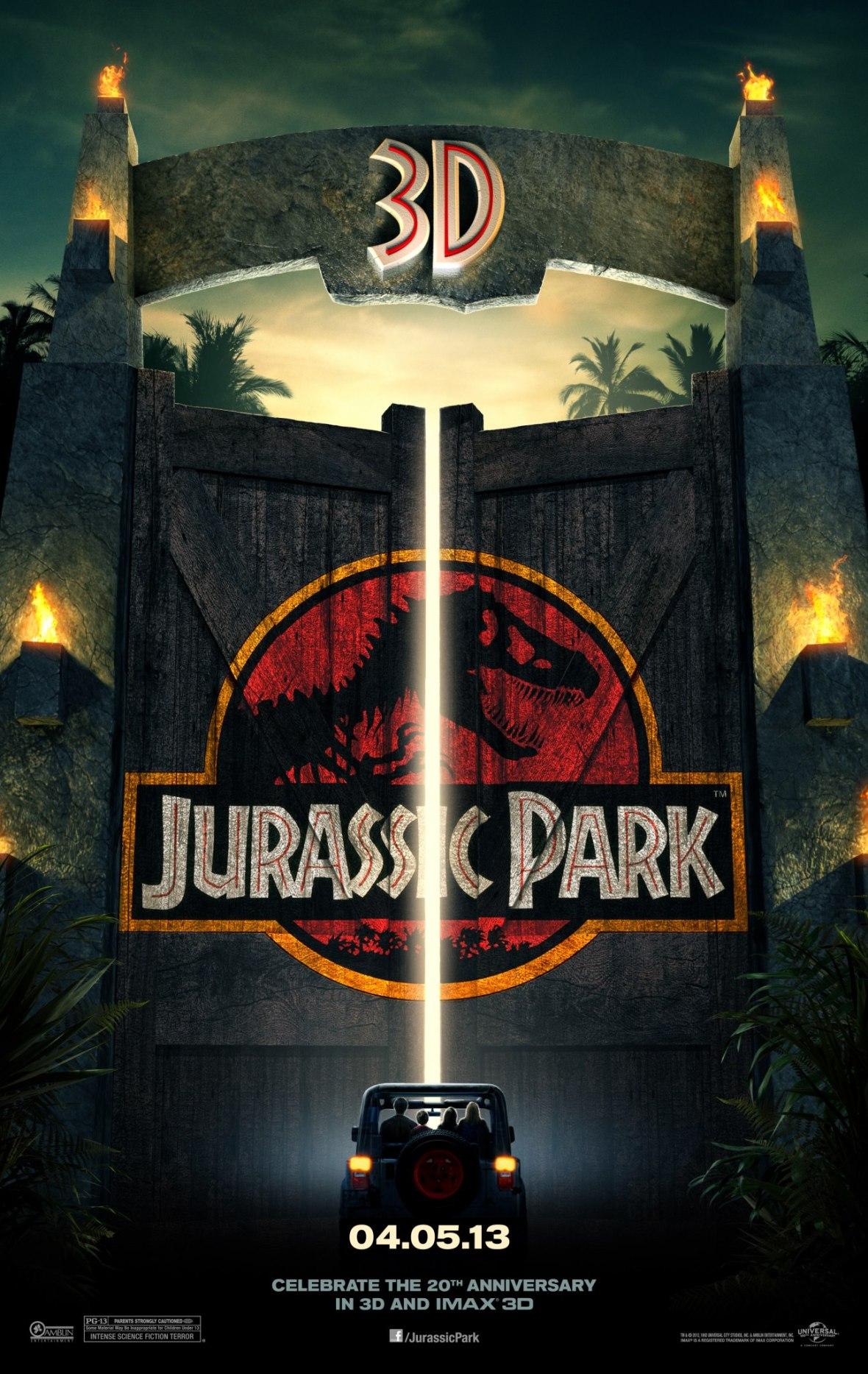 jurasisc park 0