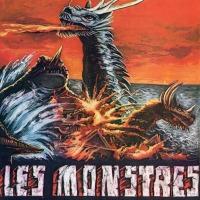 Les Monstres de l'Apocalypse (怪竜大決戦) 1966