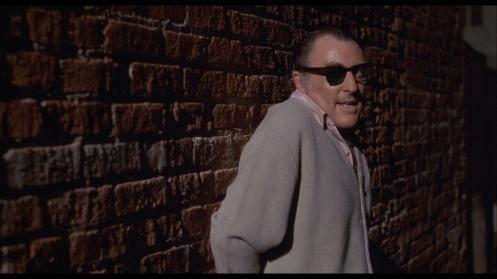Lagarto (Del Zamora) dans Repo Man (1985)