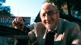 Robert Englund dans 2001 Maniacs