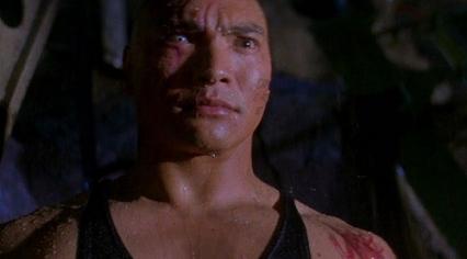 Jason Scott Lee dans Soldier