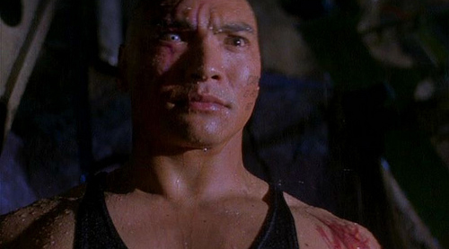 Jason Scott Lee dans Soldier